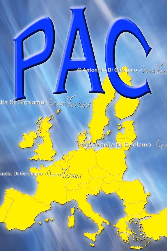 La politica agricola comune (PAC) è una delle politiche comunitarie di maggiore importanza, impegna gran parte del bilancio dell'Unione Europea. È prevista dal Trattato istitutivo delle Comunità..The Common Agricultural Policy  (CAP) is one of the policies of greater importance, committing a lot  of the budget of European Union. It is envisaged in the Treaty establishing the Community...