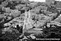 St. Peter & Paul Church, San Francisco