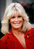 Linda Evans 1986 Photo By Adam Scull/PHOTOlink