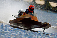 11-K   (Outboard Hydroplanes)