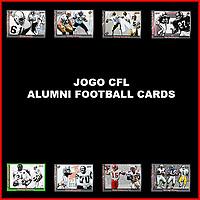 JOGO Alumni cards