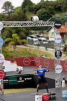 Cotia (SP), 07/02/2021 - Força Bruta-SP - O russo Mikhail Shivlyakov repetiu o desempenho de 2020, desbancou os três adversários da prova e se tornou bicampeão da oitava edição do Força Bruta, evento do Verão Espetacular realizado neste domingo, em Cotia, na grande São Paulo.