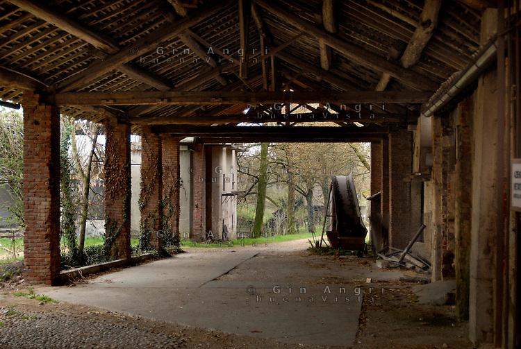 cascina Pirola, a Zelata di Bereguardo (PV), Agricoltura Biodinamica,  filosofia antroposofica di Rudolf Steiner
