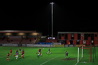General View of The Dripping Pan as Bristol City Women advance during Lewes Women vs Bristol City Women, FA Women's Continental League Cup Football at The Dripping Pan on 18th November 2020