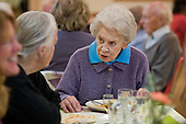 Langton Herring Lunch Club, Dorset.