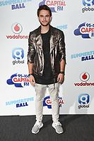 Zedd<br /> at the Capital Summertime Ball 2017, Wembley Stadium, London. <br /> <br /> <br /> ©Ash Knotek  D3278  10/06/2017