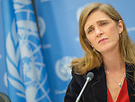 Press Conference by Outgoing United States Permanent Representative