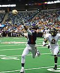 New Orleans Voodoo vs. Pittsburgh Power