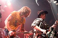 Cherry Rock - 2008
