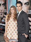 Kate Mara (L) and Max Minghella at The Columbia Pictures' L.A. Premiere of The Ides of March held at The Academy of Motion Picture Arts & Sciences  in Beverly Hills, California on September 27,2011                                                                               © 2011 Hollywood Press Agency