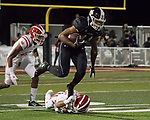 JSerra High School football vs. Mater Dei sports, action, athletes, crowds