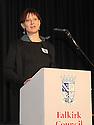 14/12/2010   Copyright  Pic : Lisa Ferguson / JSP.015_christmas_seminar_2010  .::  FALKIRK COUNCIL ::  LITTER STRATEGY :: CHRISTMAS SEMINAR 2010 :: CATHERINE WILSON ::.