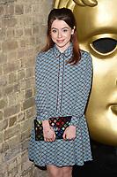 Rosie Day<br /> arriving for the BAFTA Childrens Awards 2017 at the Roundhouse, Camden, London<br /> <br /> <br /> ©Ash Knotek  D3353  26/11/2017