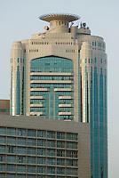 United Arab Emirates, Dubai, Dubai Creek Tower, Deira