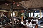 Boulevard Restaurant, San Francisco, California