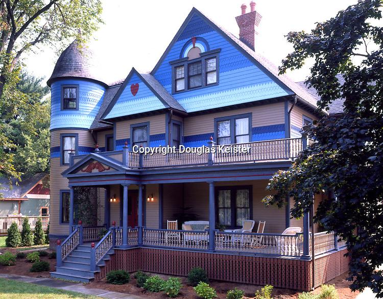 The Charles R. Hart House<br />1046 Windsor Ave<br />Windsor, CN