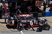 NASCAR Xfinity Series<br /> Sparks Energy 300<br /> Talladega Superspeedway, Talladega, AL USA<br /> Saturday 6 May 2017<br /> Erik Jones, Reser's American Classic Toyota Camry<br /> World Copyright: Nigel Kinrade<br /> LAT Images<br /> ref: Digital Image 17TAL1nk03986