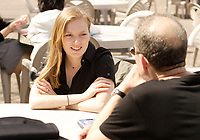 Montreal (Qc) CANADA, May 10 2007-<br />