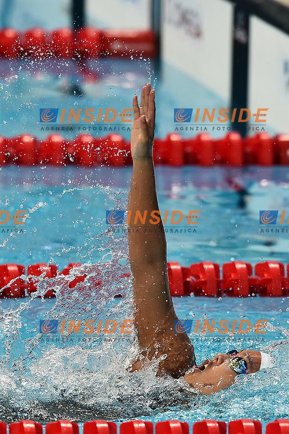 WATANABE Kanako JPN Women 200m Individual Medley <br /> Day10 02/08/2015 Kazan Arena <br /> Swimming Nuoto <br /> XVI FINA World Championships Aquatics  <br /> Kazan Tatarstan RUS <br /> Photo Andrea Staccioli/Deepbluemedia/Insidefoto