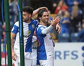 2018-04-07 Blackburn Rovers v Southend United