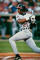 Detroit Tigers 1997