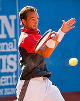 04-09-12, Netherlands, Alphen aan den Rijn, Tennis, TEAN International, Boy Westerhof