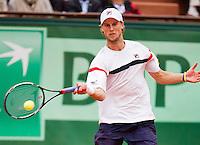 03-06-12, France, Paris, Tennis, Roland Garros,   Andreas Seppi