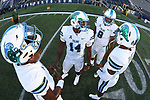 Tulane falls to FIU, 23-10, in football action.