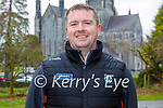 Jonathan Casey from Killarney