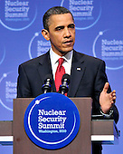 2010 Nuclear Security Summit