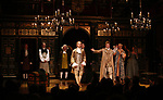 'Farinelli and the King' - Curtain Call