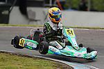 Karting - Jason Richards Memorial
