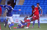 2020 EFL Championship Football Cardiff v Reading Sept 26th