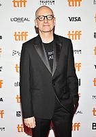 "17 September 2021 - Toronto, Ontario, Canada - Steven Soderbergh. 2021 Toronto International Film Festival - ""Mr. Kneff"" Premiere held at Princess of Wales Theatre. Photo Credit: Brent Perniac/AdMedia"