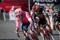 Brent Van Moer (BEL/Lotto Soudal)<br /> <br /> Stage 21 (Final) from Chatou to Paris - Champs-Élysées (108km)<br /> 108th Tour de France 2021 (2.UWT)<br /> <br /> ©kramon