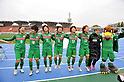 2012 Plenus Nadeshiko League - NTV Beleza 3-0 AS Elfen Sayama FC