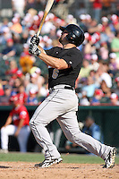 Cody Decker - 2012 San Antonio Missions (Bill Mitchell)