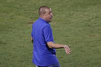 Campinas (SP), 06/10/2020 - Ponte Preta - Guarani - Ricardo Catala tecnico do Guarani. Partida entre Ponte Preta e Guarani pelo Campeonato Brasileiro 2020 da serie B, nesta terça-feira (06), no Estádio Moises Lucarelli, em Campinas (SP).