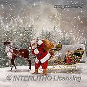 Isabella, NAPKINS, SERVIETTEN, SERVILLETAS, Christmas Santa, Snowman, Weihnachtsmänner, Schneemänner, Papá Noel, muñecos de nieve, paintings+++++,ITKE533308S-L,#sv#,#x#