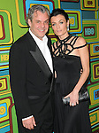 Danny Huston attends The HBO's Post Golden Globes Party held at The Beverly Hilton Hotel in Beverly Hills, California on January 16,2011                                                                               © 2010 DVS / Hollywood Press Agency