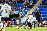 St Johnstone v Falkirk…23.07<br />
