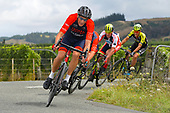 Cycling - Mighty Masters Festival