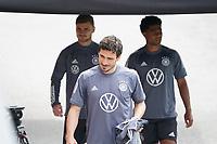 Mats Hummels (Deutschland Germany) - Seefeld 05.06.2021: Trainingslager der Deutschen Nationalmannschaft zur EM-Vorbereitung
