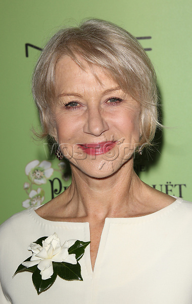 Women In Film Pre-Oscar Cocktail Party Presented By Perrier-Jouet, MAC Cosmetics & MaxMara At Fig & Olive Melrose Place<br /> <br /> Featuring: Helen Mirren<br /> Where: West Hollywood, California, United States<br /> When: 01 Mar 2014<br /> Credit: FayesVision/WENN.com