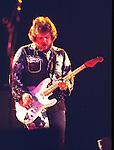 Bachman Turner Overdrive BTO 1975 Randy Bachman.© Chris Walter.