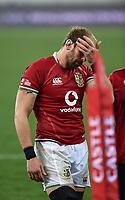 210807 International Test Rugby - South Africa Springboks v British & Irish Lions