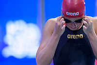 HOLKENBORG Silke NED Nederlands 400m Freestyle Women Preliminary<br /> Swimming<br /> Budapest  - Hungary  23/5/2021<br /> Duna Arena<br /> XXXV LEN European Aquatic Championships<br /> Photo Giorgio Perottino / Deepbluemedia / Insidefoto400m Freestyle Women Preliminary<br /> Swimming<br /> Budapest  - Hungary  23/5/2021<br /> Duna Arena<br /> XXXV LEN European Aquatic Championships<br /> Photo Giorgio Perottino / Deepbluemedia / Insidefoto