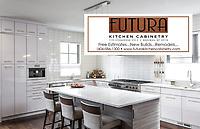 Futura Cabinetry