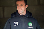 St Johnstone v Celtic.....14.02.15<br /> Celtic boss Ronnie Deila<br /> Picture by Graeme Hart.<br /> Copyright Perthshire Picture Agency<br /> Tel: 01738 623350  Mobile: 07990 594431