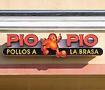 Pio Pio Restaurant, Orlando, Florida